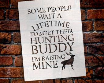Hunting Buddy2