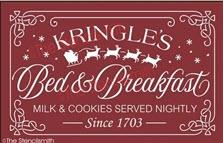 Kringles B & B