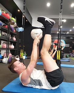 Studio Technic - Extend in 7 Gym Class