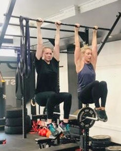 Studio Technic - Strength & Ladders Gym Class