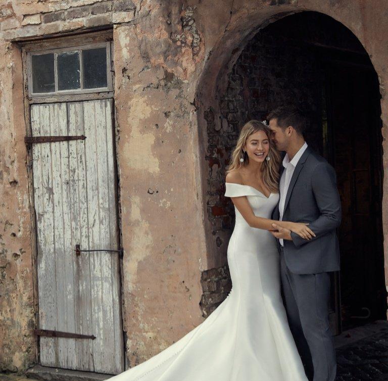 Orlando\'s #1 Bridal Shop | Lily\'s Bridal