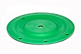Rubber diaphragms rubber for Industrial
