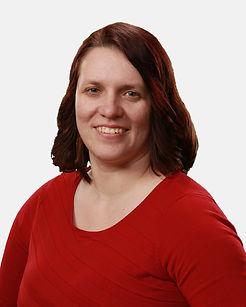 Architectural Technologist Angela Volk