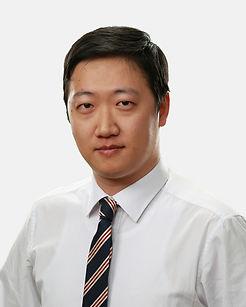 Architectural Technologist Kevin Park