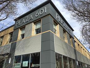 Plaza 601 Commercial Architecture