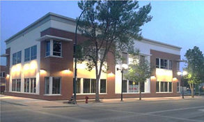 1 Ave South Commercial Architecture Building