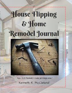 House Flip Cover