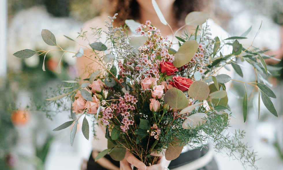 Cute Bouquet