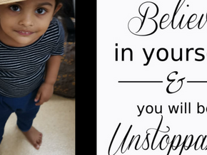 9 Secrets of Confident and Happier Kids