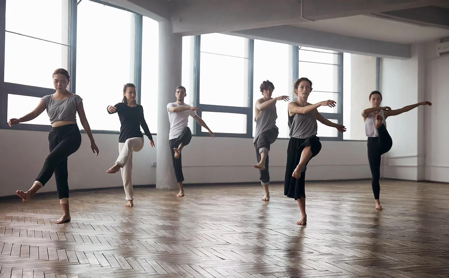 Dance/ Movement Therapy