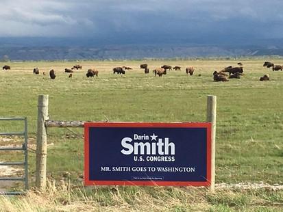 Darin Smith for Congress
