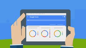 อยากรู้ไหม คนทั้งโลกกำลังค้นหาอะไร หรือคำว่าอะไรกำลังฮิตในประเทศไทย Google Trends ช่วยหาคำตอบได้