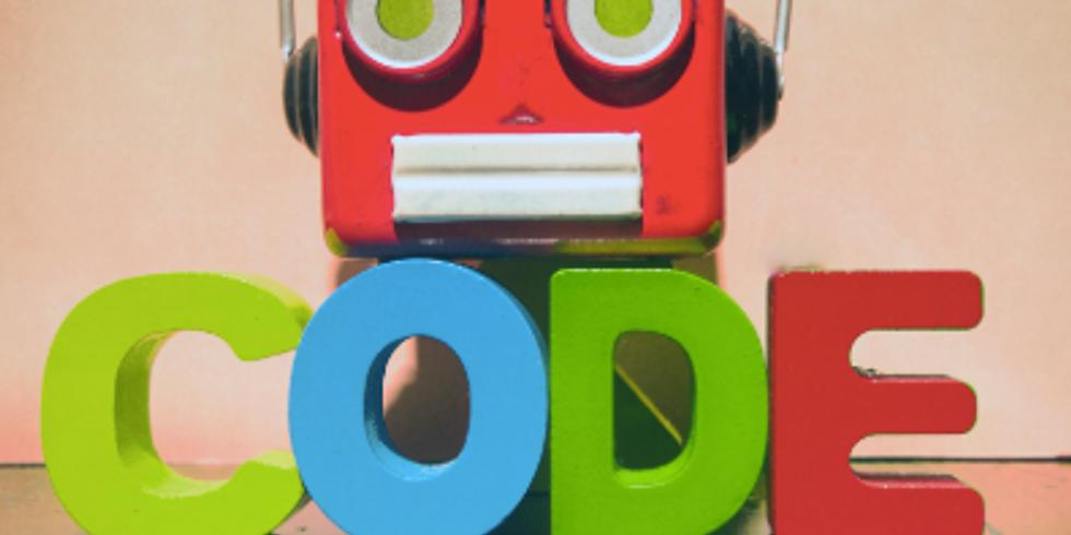ภาคกลาง- Google Coding Teacher Leadership 2019