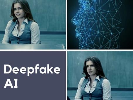 Deepfake เครื่องมือมหัศจรรย์ ดาบสองคมที่คุณควรกังวลไหมในยุคนี้