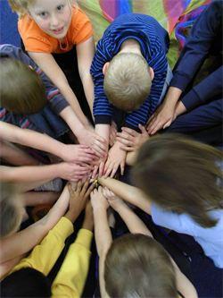 Yoga Class - Children & Teens