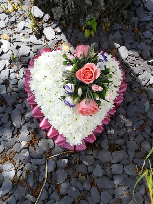 Based Heart Tribute