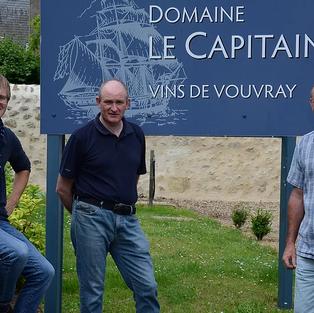 Domaine Le Capitaine