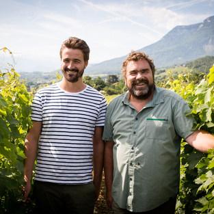 Bernard & Christophe