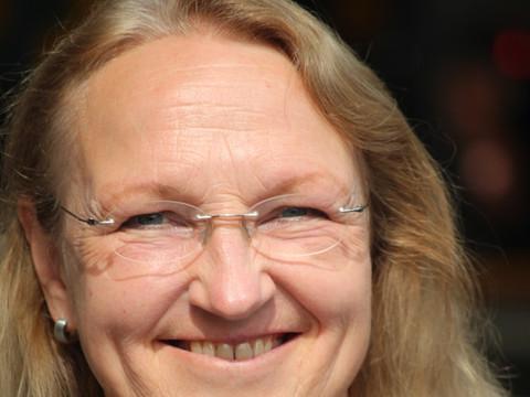 Prof. Dr. Ingrid Tomkowiak