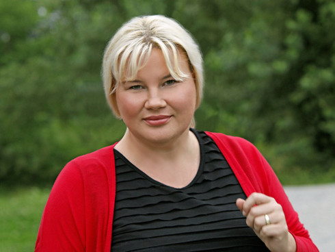 Nina Mav Hrovat, mag. prof. pred. vzg.