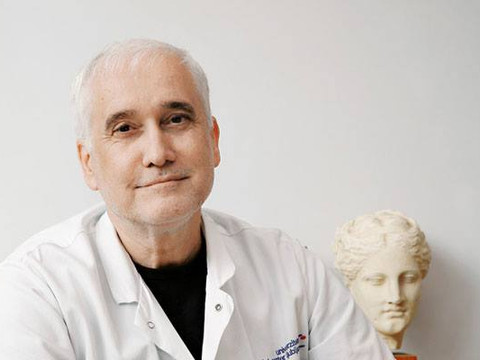 Prof. Dr. Zvezdan Pirtošek