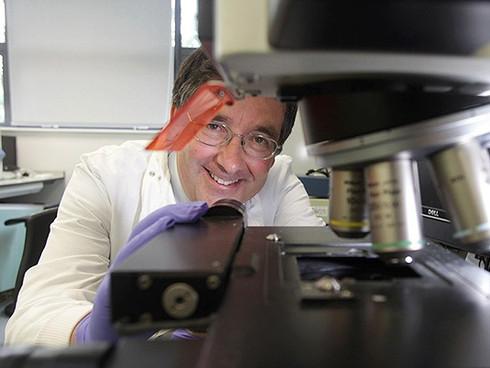 Prof. dr. Tom Kirkwood