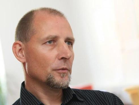 Prof. Dr. Gregor Majdič
