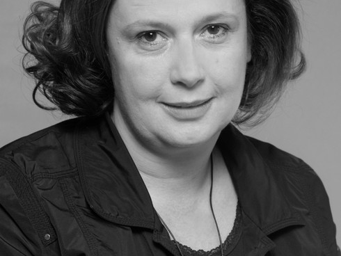 Asst. Prof. Dr. Valentina Hribar Sorčan