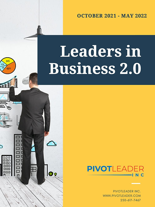 Leaders in Business 2.0 Course