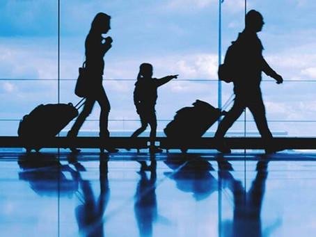 The Tourism Rebound, Are We Ready?