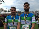 Preparing for 2016 - The Stockholm Half-Marathon