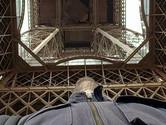 Stage 3: Paris - An Eiffel of pavement
