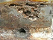 crevice corosion