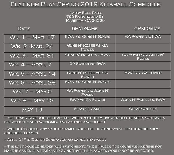 Spring 2019 Kickball Schedule.PNG