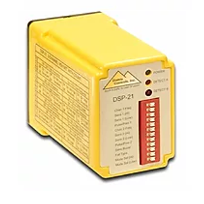 DSP-21 Directional Counting Detector