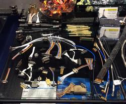 EMI, Nano & Micro-D Connectors