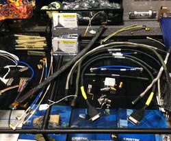 RF Connectors, Hybrids & Assemblies