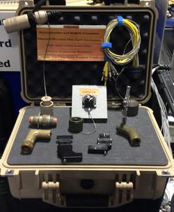 QPL & Rugged Fiber-Optic Connectors