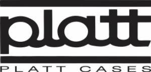 Platt Logo 1.25 Inch Wide