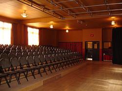 O.House - Theatre Risers set up.jpg