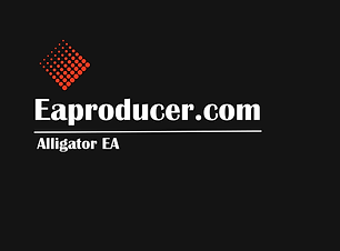 Free Bill Williams Alligator EA MT4 MT5 | Eaproducer.com
