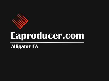 Bill Williams Alligator EA MT4 MT5