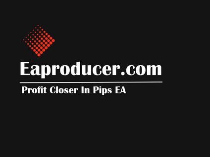 Profit Closer In Pips EA MT4 MT5