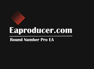 Round Number Pro EA MT4 MT5   Eaproducer.com