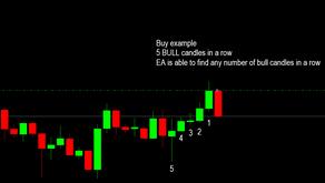 Bulls Bears Candles In A Row EA v2 MT4 MT5