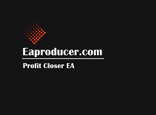 Free Profit Closer EA MT4 MT5 | Eaproducer.com