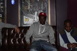 Club Chilling