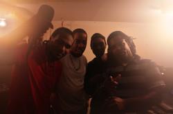Dj Mervyn & Crew