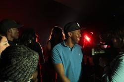 Fresharda @Miami Rocks Video Shoot