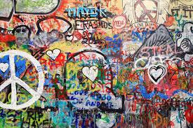 jon lennon wall